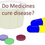DoMedicinesCureDisease